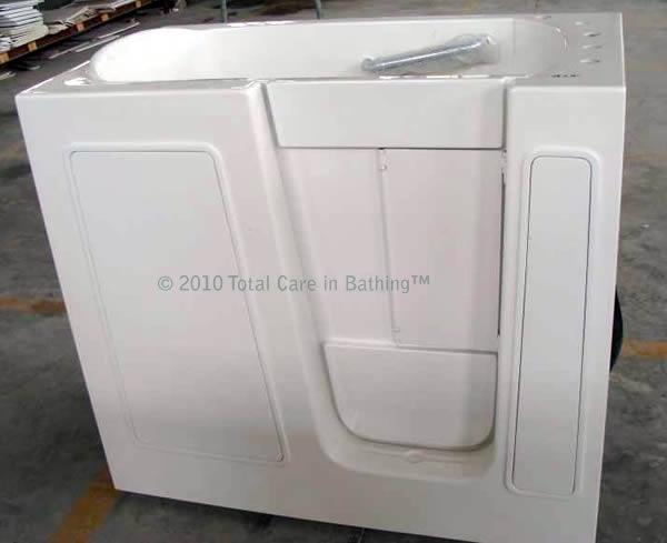 Model 2645 Handicapped Tubs, Handicap Bathtubs, Walk in Bathtub ...
