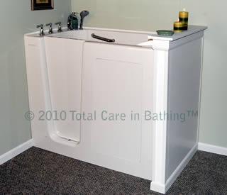 walk in tubs handicapped bathtubs premier walk in