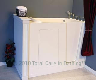 Walk In Tubs Handicapped Bathtubs Premier Walk In Bathtubs Safe Step Tub